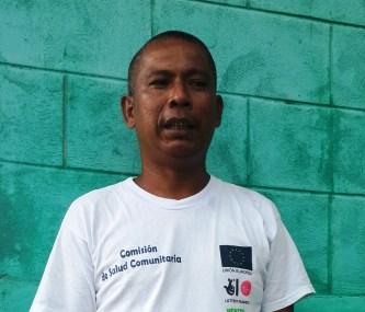 Coordinador del CLS de la comunidad de Kuiwitingni, Waspam.